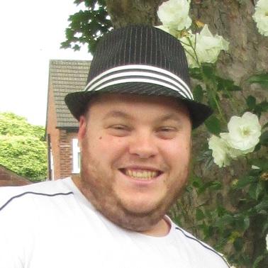 Photograph of Matt Pierce