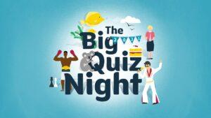 The Big Quiz Night 2021