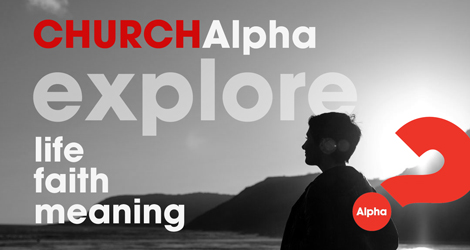 Image for Church Alpha