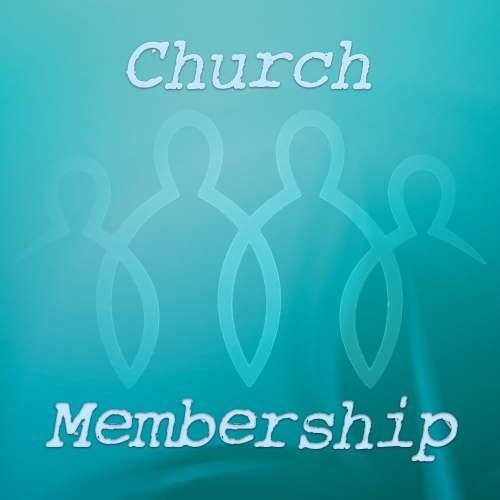 Image of Church Membership
