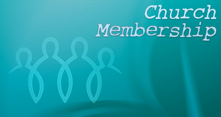 Image for Church Membership