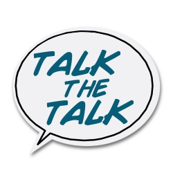 Image of Talk the Talk