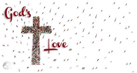 Image for God's Love