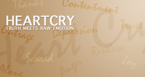 Image for HeartCry