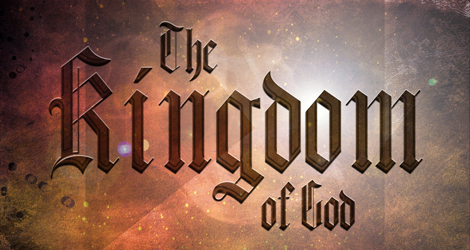 Image for The Kingdom of God