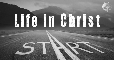 Image for Life in Christ