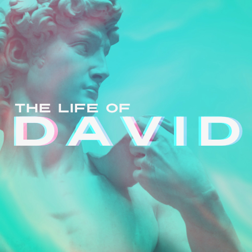 Image of The Life of David