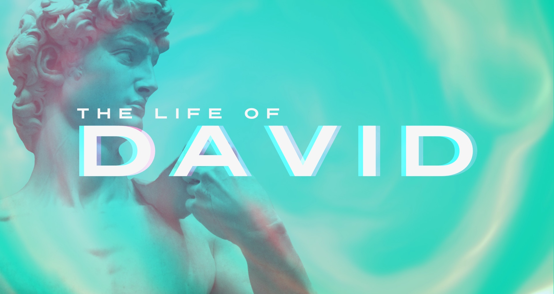 Image for The Life of David