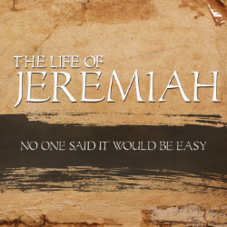 Image of The Life of Jeremiah
