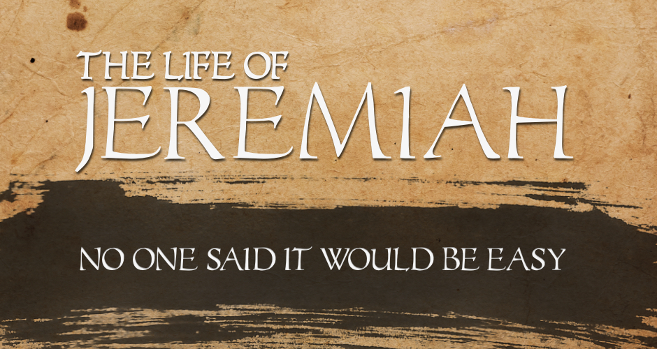 Image for The Life of Jeremiah