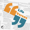 Image of Life Verses