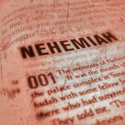 Image of Nehemiah