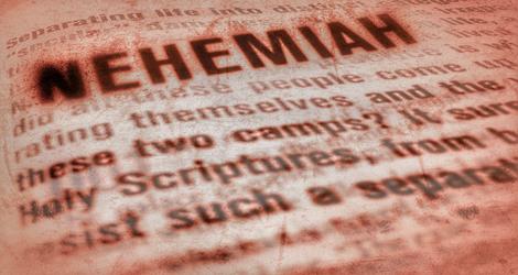 Image for Nehemiah