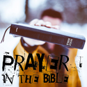 Image of Prayer in the Bible