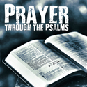 Image of Prayer Through the Psalms