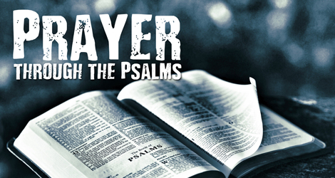 Image for Prayer Through the Psalms