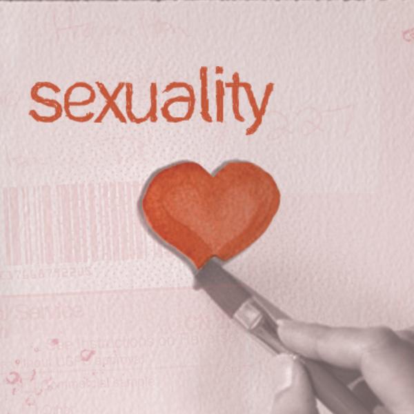 Image of Sexuality and Spirituality