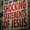 Image of Shocking Statements of Jesus