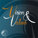 Image of Vision and Values