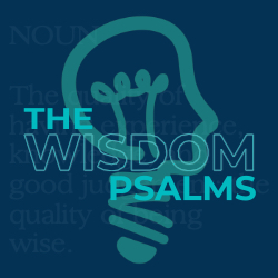 Image of The Wisdom Psalms